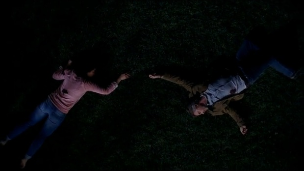 Luna and Sam get shot, will they live till the next episode?