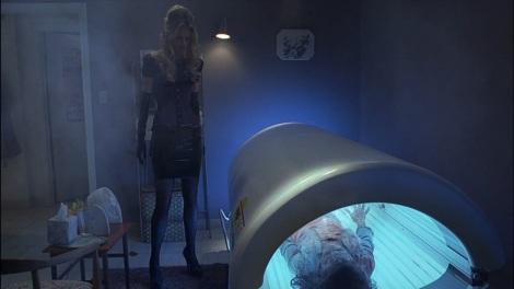 Pam comes to Taras rescue